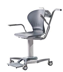 Elektronische stoelweegschaal AMB100