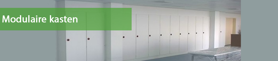 Modulaire kast
