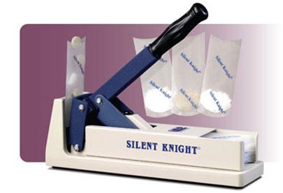 Silent Knight medicijnvermaler