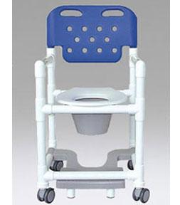 RCN Toiletstoel