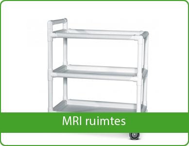MRI ruimte