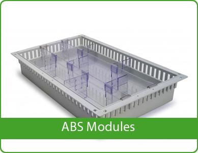 ABS module