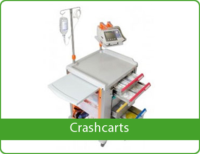 Crashcart