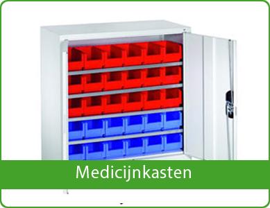 Medicijnkasten
