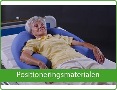 Positioneringsmaterialen